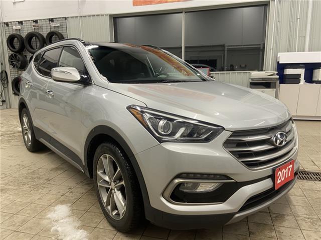 2017 Hyundai Santa Fe Sport 2.0T SE (Stk: R96338A) in Ottawa - Image 1 of 13