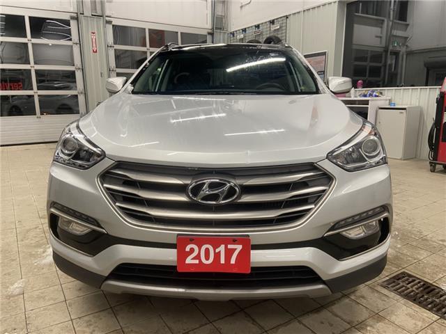 2017 Hyundai Santa Fe Sport 2.0T SE (Stk: R96338A) in Ottawa - Image 2 of 13