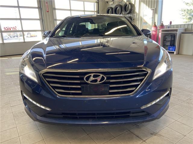 2015 Hyundai Sonata Limited (Stk: P3451) in Ottawa - Image 2 of 13