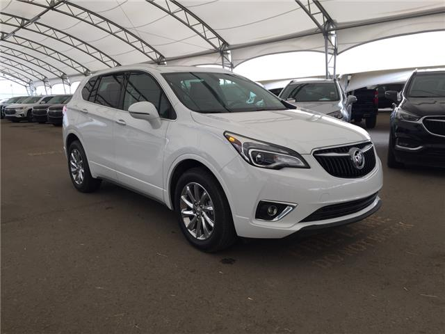 2019 Buick Envision Essence (Stk: 174329) in AIRDRIE - Image 1 of 25