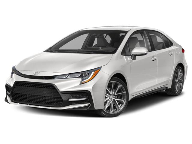2020 Toyota Corolla SE (Stk: 200048) in Whitchurch-Stouffville - Image 1 of 8