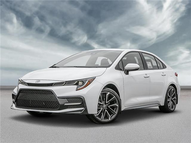 2020 Toyota Corolla XSE (Stk: 200093) in Whitchurch-Stouffville - Image 1 of 7