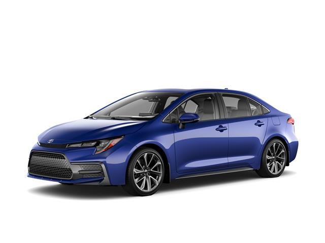 2020 Toyota Corolla XSE (Stk: 200026) in Whitchurch-Stouffville - Image 1 of 11