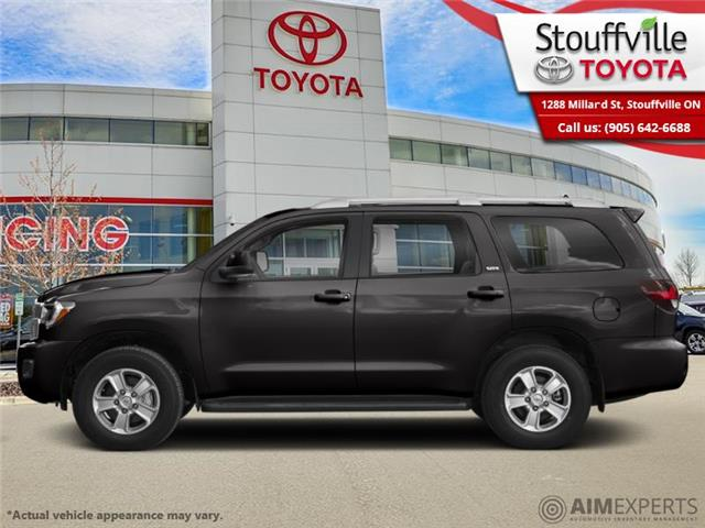2019 Toyota Sequoia Platinum (Stk: 190732) in Whitchurch-Stouffville - Image 1 of 1