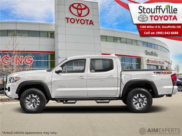 2019 Toyota Tacoma TRD Pro Package (Stk: 190806) in Whitchurch-Stouffville - Image 1 of 1