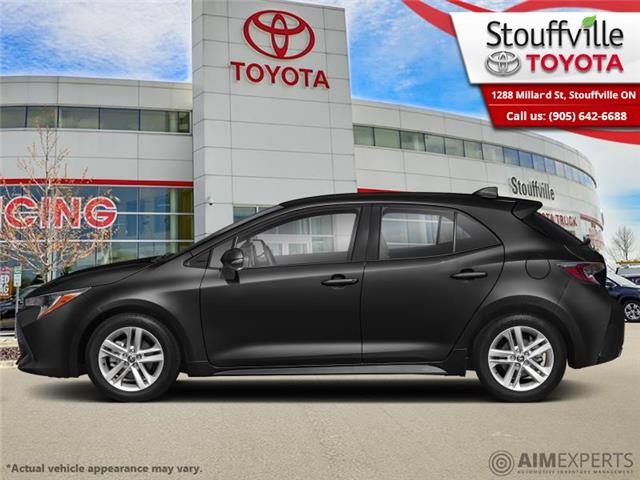 2019 Toyota Corolla Hatchback XSE Package (Stk: 190862) in Whitchurch-Stouffville - Image 1 of 1