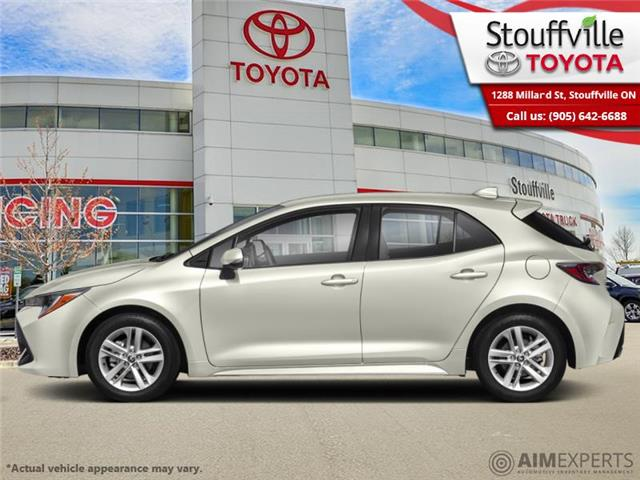2019 Toyota Corolla Hatchback XSE Package (Stk: 190906) in Whitchurch-Stouffville - Image 1 of 1