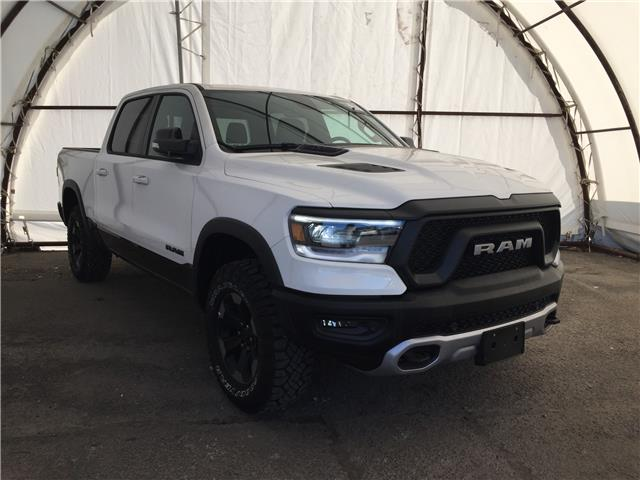 2020 RAM 1500 Rebel (Stk: D8683A) in Ottawa - Image 1 of 20