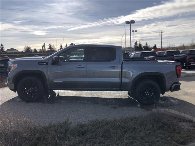 2020 GMC Sierra 1500 Elevation (Stk: LZ108426) in Calgary - Image 2 of 16