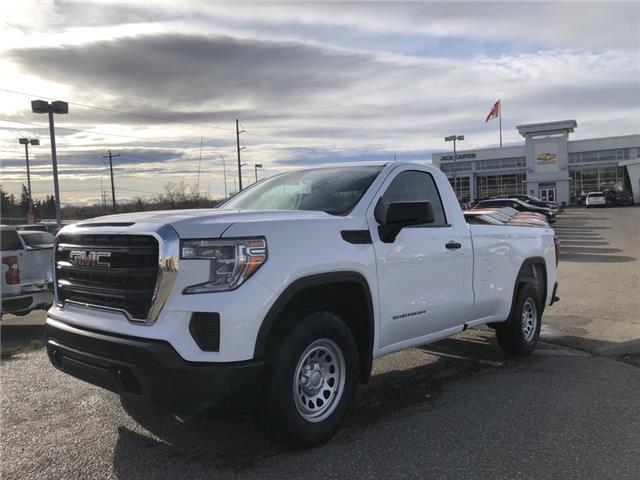 2019 GMC Sierra 1500 Base (Stk: KG274251) in Calgary - Image 1 of 15