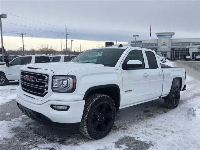 2019 GMC Sierra 1500 Limited Base (Stk: K1231381) in Calgary - Image 1 of 20