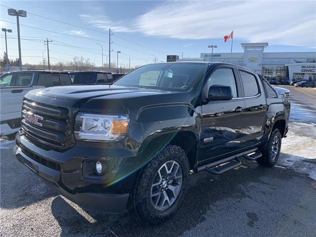 2020 GMC Canyon  (Stk: L1187433) in Calgary - Image 1 of 25