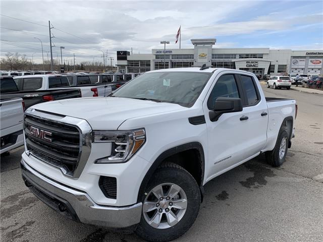 2020 GMC Sierra 1500 Base (Stk: LZ267211) in Calgary - Image 1 of 19