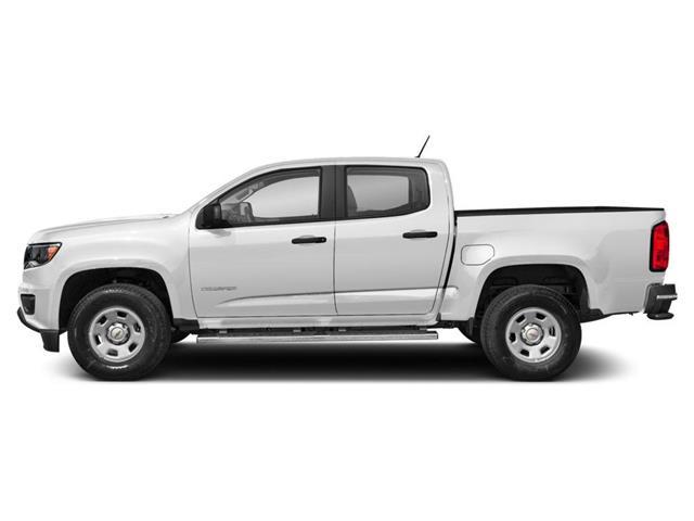 2020 Chevrolet Colorado WT (Stk: L1170820) in Calgary - Image 2 of 9