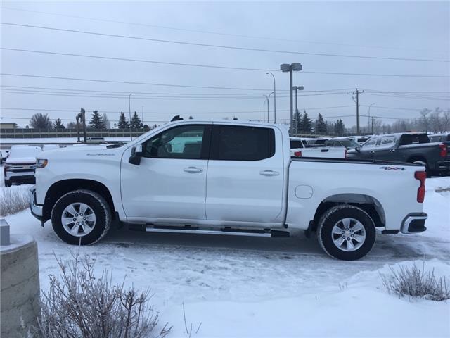 2019 Chevrolet Silverado 1500 LT (Stk: KZ278073) in Calgary - Image 2 of 20