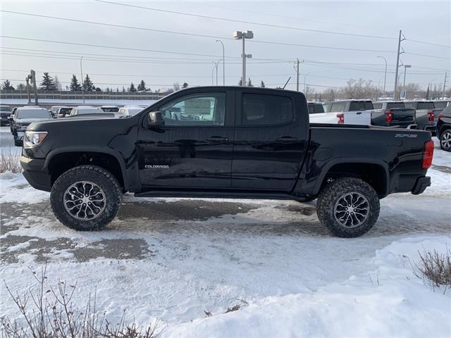 2020 Chevrolet Colorado ZR2 (Stk: L1167169) in Calgary - Image 2 of 22