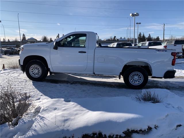 2019 Chevrolet Silverado 1500 Work Truck (Stk: KG172437) in Calgary - Image 2 of 17