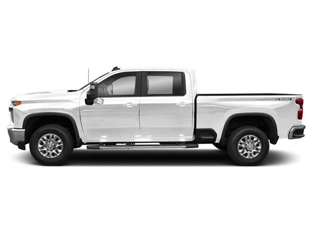 2020 Chevrolet Silverado 2500HD Work Truck (Stk: LF226937) in Calgary - Image 2 of 9