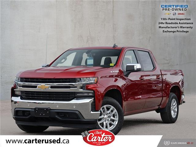 2019 Chevrolet Silverado 1500 LT (Stk: 30117L) in Calgary - Image 1 of 27