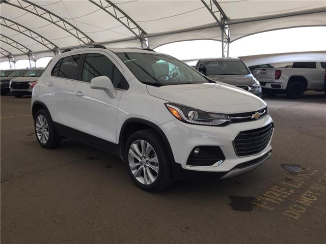 2019 Chevrolet Trax Premier (Stk: 174935) in AIRDRIE - Image 1 of 27