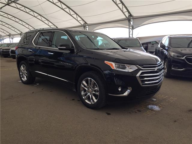 2019 Chevrolet Traverse High Country (Stk: 176313) in AIRDRIE - Image 1 of 30