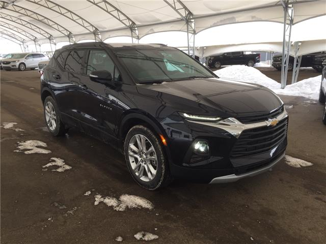2020 Chevrolet Blazer True North (Stk: 180072) in AIRDRIE - Image 1 of 45