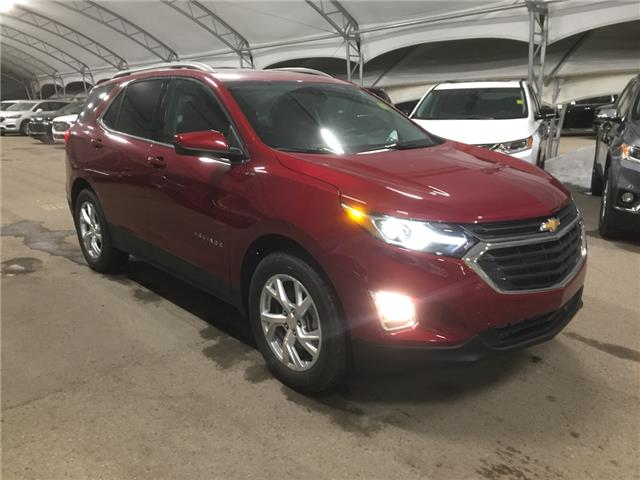 2020 Chevrolet Equinox LT (Stk: 179866) in AIRDRIE - Image 1 of 46