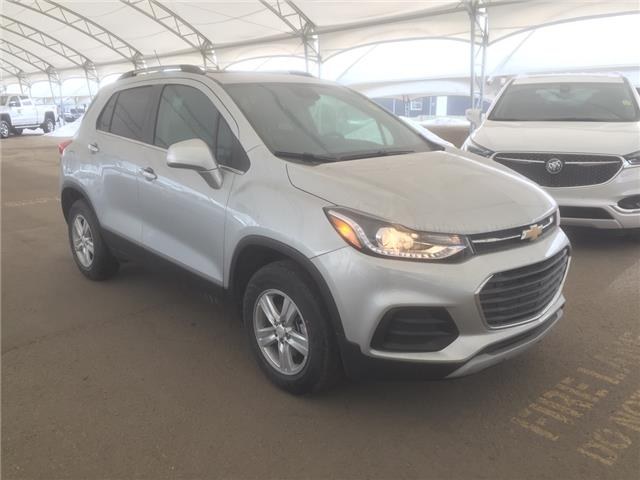 2020 Chevrolet Trax LT (Stk: 179146) in AIRDRIE - Image 1 of 35