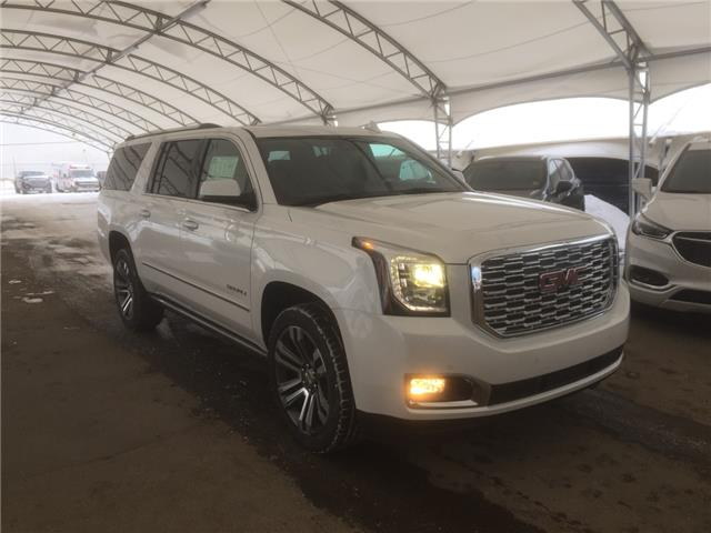 2020 GMC Yukon XL Denali (Stk: 181628) in AIRDRIE - Image 1 of 56