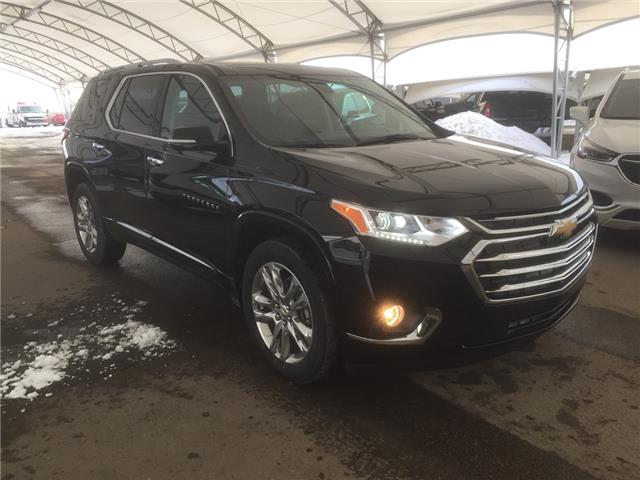 2020 Chevrolet Traverse High Country (Stk: 181523) in AIRDRIE - Image 1 of 60