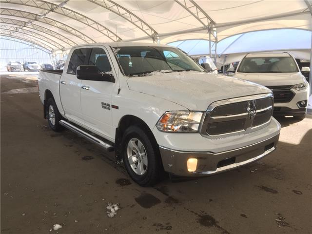 2015 RAM 1500 SLT (Stk: 180634) in AIRDRIE - Image 1 of 45