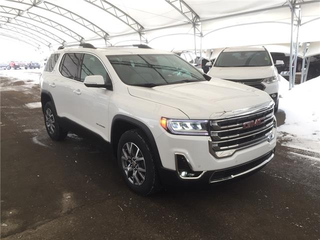 2020 GMC Acadia SLT (Stk: 181663) in AIRDRIE - Image 1 of 52
