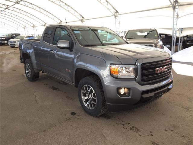 2020 GMC Canyon All Terrain w/Cloth (Stk: 181929) in AIRDRIE - Image 1 of 42
