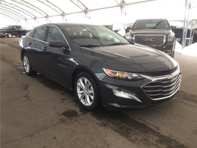 2020 Chevrolet Malibu LT (Stk: 181660) in AIRDRIE - Image 1 of 40