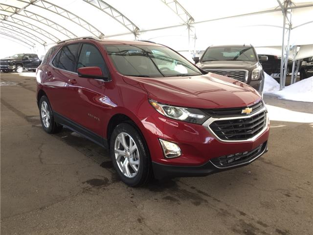 2020 Chevrolet Equinox LT (Stk: 181794) in AIRDRIE - Image 1 of 48