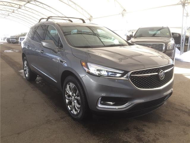 2019 Buick Enclave Avenir (Stk: 175575) in AIRDRIE - Image 1 of 56