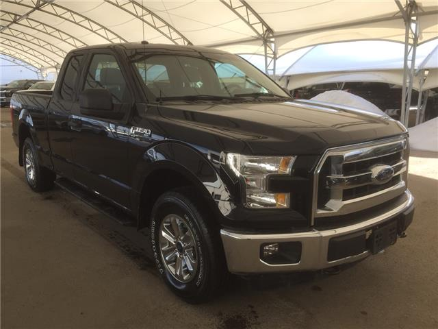 2016 Ford F-150 XLT 1FTEX1E83GFC75486 182175 in AIRDRIE