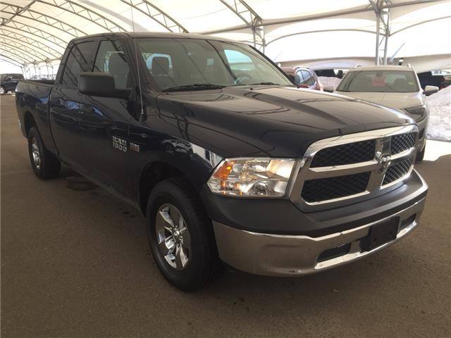 2016 RAM 1500 ST (Stk: 182525) in AIRDRIE - Image 1 of 35