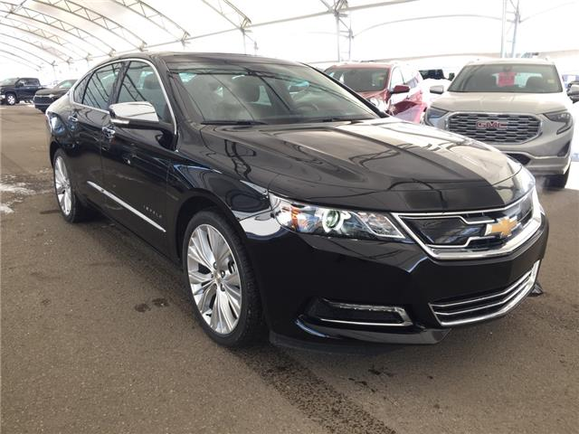 2020 Chevrolet Impala Premier (Stk: 182499) in AIRDRIE - Image 1 of 48