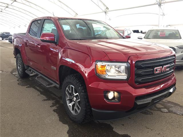 2020 GMC Canyon All Terrain w/Leather (Stk: 182075) in AIRDRIE - Image 1 of 46