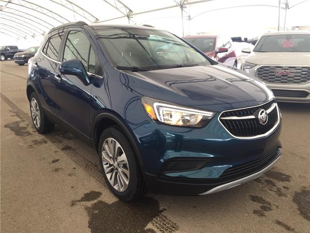 2020 Buick Encore Preferred (Stk: 181507) in AIRDRIE - Image 1 of 32