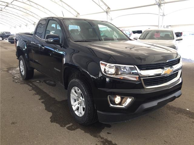 2020 Chevrolet Colorado LT (Stk: 182200) in AIRDRIE - Image 1 of 44