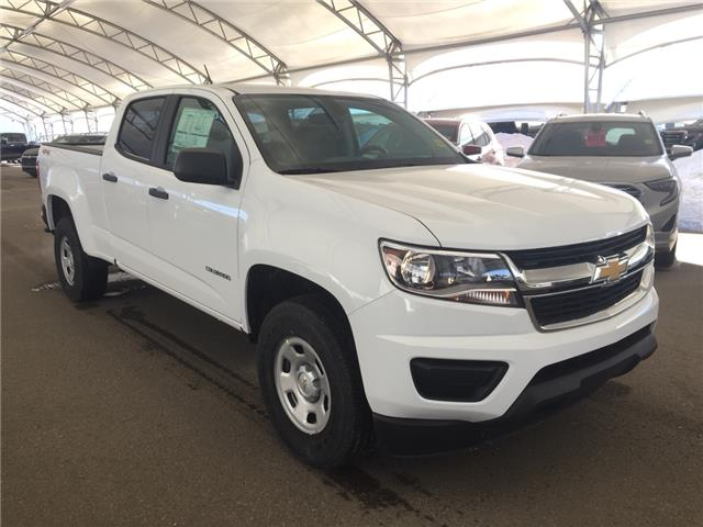 2020 Chevrolet Colorado WT (Stk: 182198) in AIRDRIE - Image 1 of 39