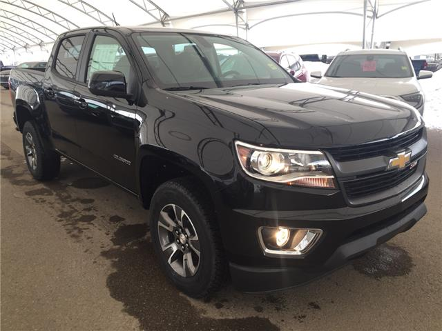 2020 Chevrolet Colorado Z71 (Stk: 182364) in AIRDRIE - Image 1 of 46