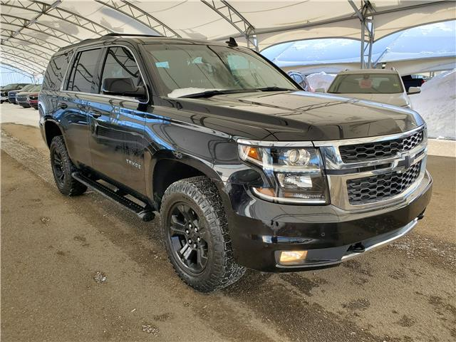 2018 Chevrolet Tahoe LT (Stk: 182749) in AIRDRIE - Image 1 of 46