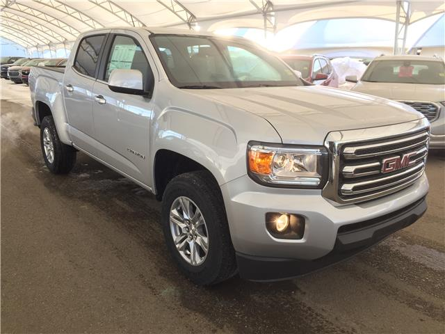 2020 GMC Canyon SLE (Stk: 182225) in AIRDRIE - Image 1 of 22