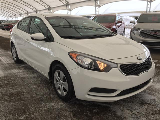 2016 Kia Forte 1.8L LX (Stk: 182799) in AIRDRIE - Image 1 of 29