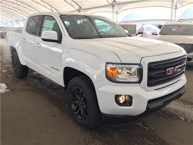 2020 GMC Canyon SLE (Stk: 182615) in AIRDRIE - Image 1 of 35
