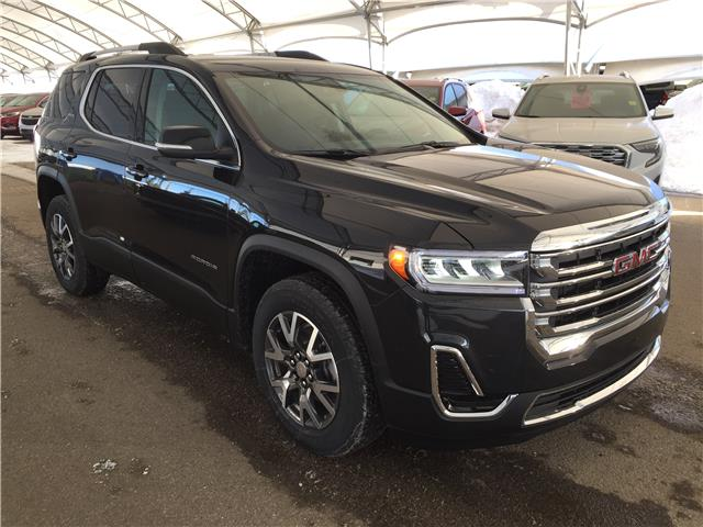 2020 GMC Acadia SLE (Stk: 182559) in AIRDRIE - Image 1 of 30