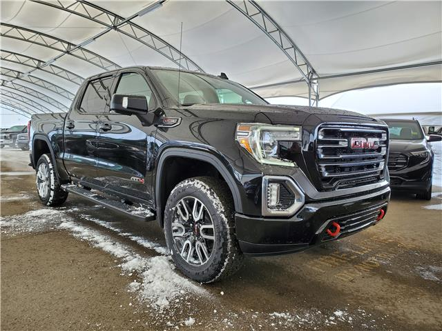 2020 GMC Sierra 1500 AT4 (Stk: 182723) in AIRDRIE - Image 1 of 33